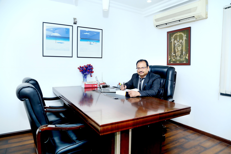 MD Desk